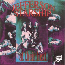 At Their Best 1993 Jefferson Starship