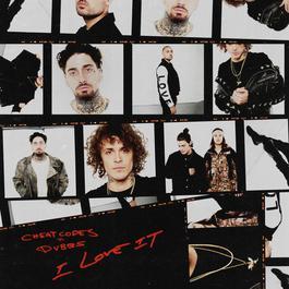 ฟังเพลงอัลบั้ม I Love It
