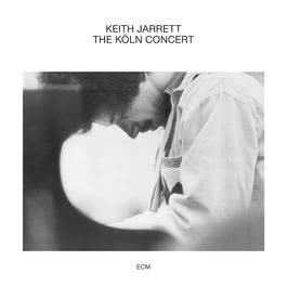 The Köln Concert 1975 Keith Jarrett