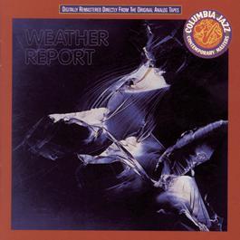 Weather Report 1991 WeatherReport
