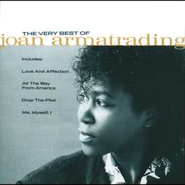 The Very Best Of Joan Armatrading 1991 Joan Armatrading