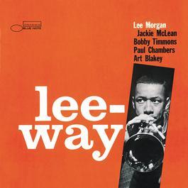 Lee-Way 2002 Lee Morgan