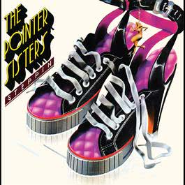 Steppin' 1975 The Pointer Sisters