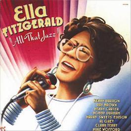 All That Jazz 1990 Ella Fitzgerald