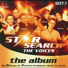 The Album 2003 Star Search - The Voices