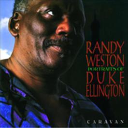 Portraits Of Duke Ellington 1990 Randy Weston