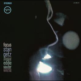 Focus 1962 Stan Getz