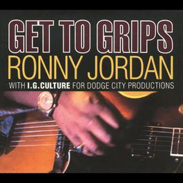 Get To Grips 1992 Ronny Jordan