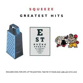 Greatest Hits 1992 Squeeze