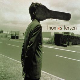Marie-Des-Guérites 2001 Thomas Fersen