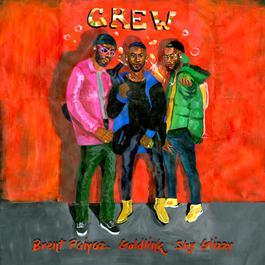 อัลบั้ม Crew