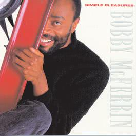 Simple Pleasures 1988 Bobby McFerrin