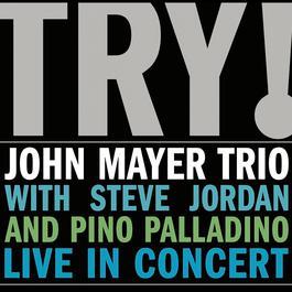 TRY! 2005 John Mayer