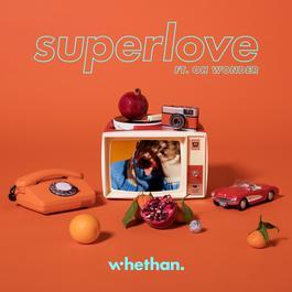 ฟังเพลงอัลบั้ม Superlove (feat. Oh Wonder)