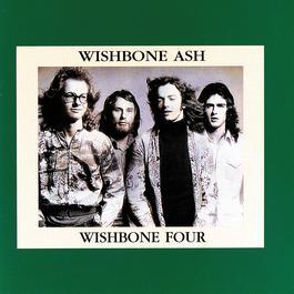 Wishbone Four 1991 Wishbone Ash