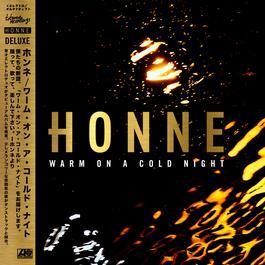 เพลง Honne