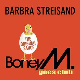 ฟังเพลงอัลบั้ม Barbra Streisand