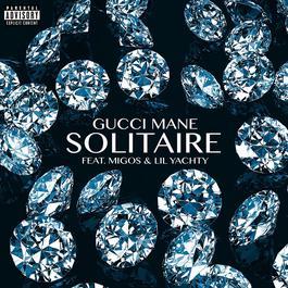ฟังเพลงอัลบั้ม Solitaire (feat. Migos & Lil Yachty)
