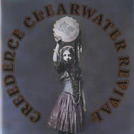 Mardi Gras 1989 Creedence Clearwater Revival