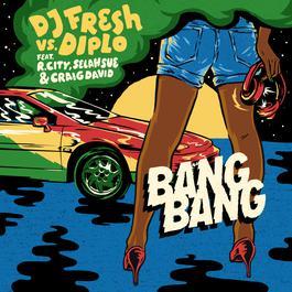 ฟังเพลงอัลบั้ม Bang Bang