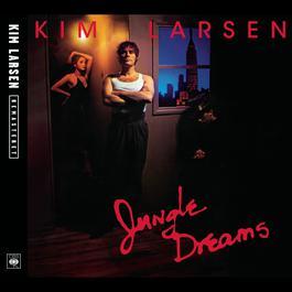 Jungle Dreams 2012 Kim Larsen