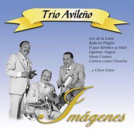 Baila mi pregón 2002 Trio Avileo