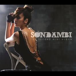 Son Dam Bi Mini Album vol. 2 2008 Son Dam bi