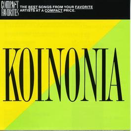 Compact Favorites 1989 Koinonia