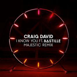 อัลบั้ม I Know You (Majestic Remix)