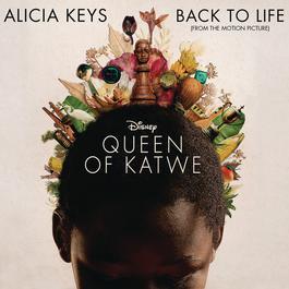 ฟังเพลงอัลบั้ม Back To Life (from Disney's 'Queen of Katwe')