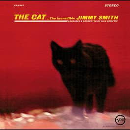 The Cat 2005 Jimmy Smith