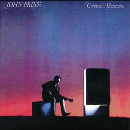 German Afternoons 2006 John Prine