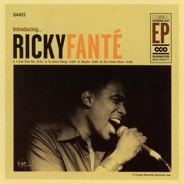 I Let You Go 2003 Ricky Fante