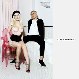 Clap Your Hands (feat. Ava Max) 2017 Le Youth; Ava Max