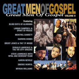 Great Men Of Gospel 2 2006 Various Artists
