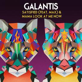 ฟังเพลงอัลบั้ม Satisfied (feat. MAX) / Mama Look At Me Now