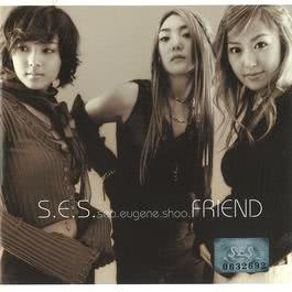 Dear My Friend (Intro) 2002 S.E.S