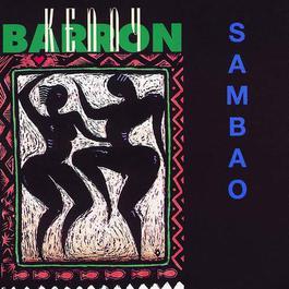 Sambao 2008 Kenny Barron
