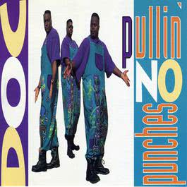 Pullin' No Punches 1993 Disciples Of Christ