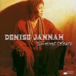 Different Colours 1996 Denise Jannah