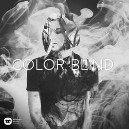 อัลบั้ม Color Blind