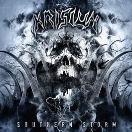 Southern Storm 2012 Krisiun