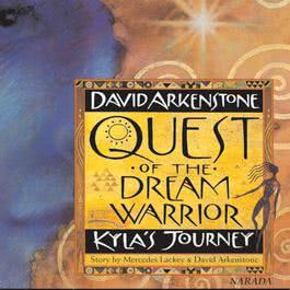 Quest Of The Dream Warrior 1995 David Arkenstone