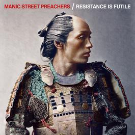 อัลบั้ม Resistance Is Futile (Deluxe)
