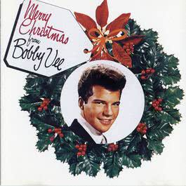 Merry Christmas 1990 Bobby Vee