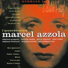 L'Accordeoniste 1994 Marcel Azzola