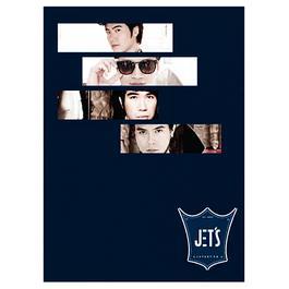 อัลบั้ม JET'S