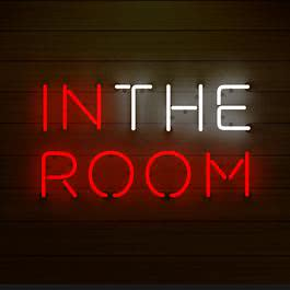 ฟังเพลงอัลบั้ม In the Room: Doesn't Matter (feat. A$AP Ferg and VanJess)