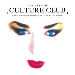 The Best Of Culture Club 1989 Culture Club
