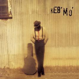 Keb' Mo' 1994 Keb' Mo'